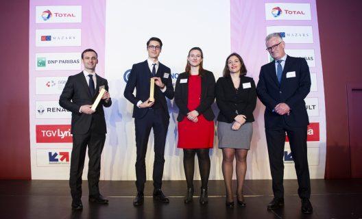 Le Volontariat International en Entreprise (V.I.E) en Suisse 3