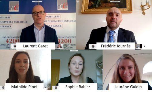 Le Volontariat International en Entreprise (V.I.E) en Suisse 6